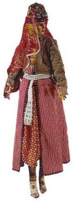 Osmanli Gelinlik