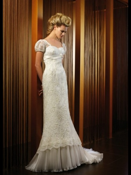 Adagio Bridal Collection