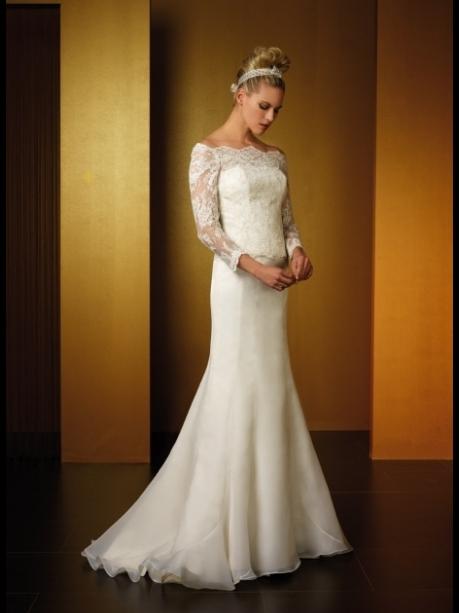 Adagio Bridal Collection
