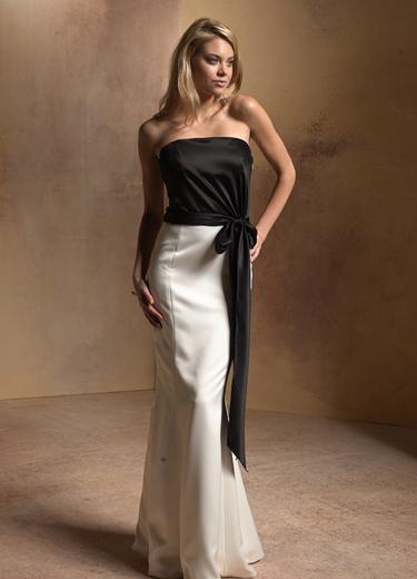 Alvina Valenta 2008 Bridesmaid Collection