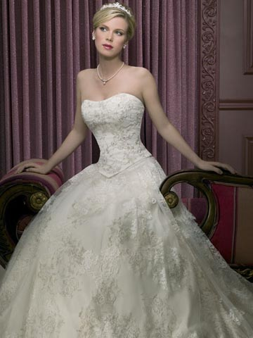 Demetrios Bridal Collection 03