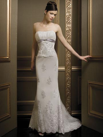 Demetrios Bridal Collection