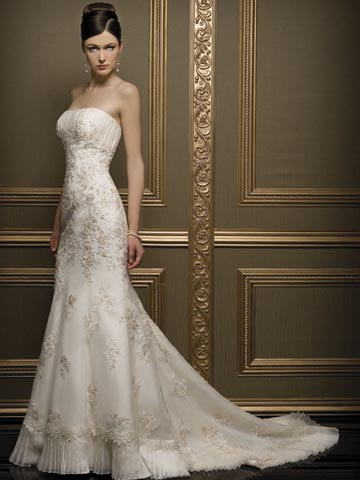 Demetrios Bridal Collection 02