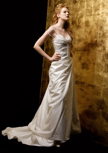 Fabio Gritti 2008 Bridal Collection