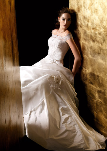 Fabio Gritti 2008 Bridal Collection 02
