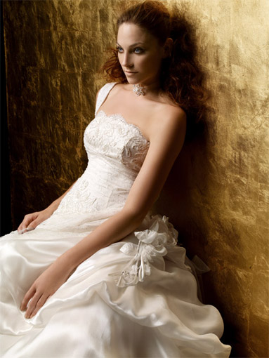 Fabio Gritti 2008 Bridal Collection 03