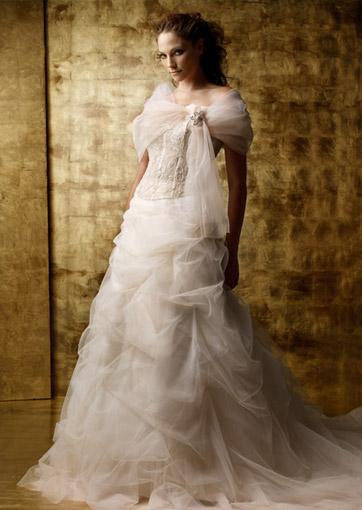 Fabio Gritti 2008 Bridal Collection 06