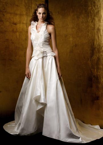 Fabio Gritti 2008 Bridal Collection 07