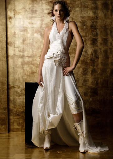 Fabio Gritti 2008 Bridal Collection 10