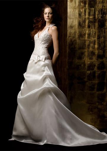 Fabio Gritti 2008 Bridal Collection 11