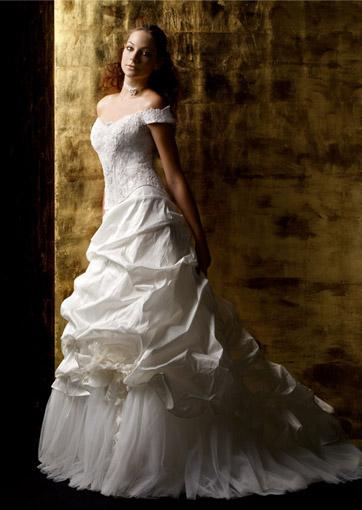 Fabio Gritti 2008 Bridal Collection 13