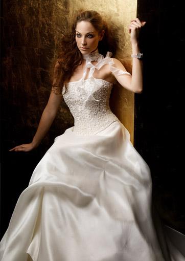 Fabio Gritti 2008 Bridal Collection 14