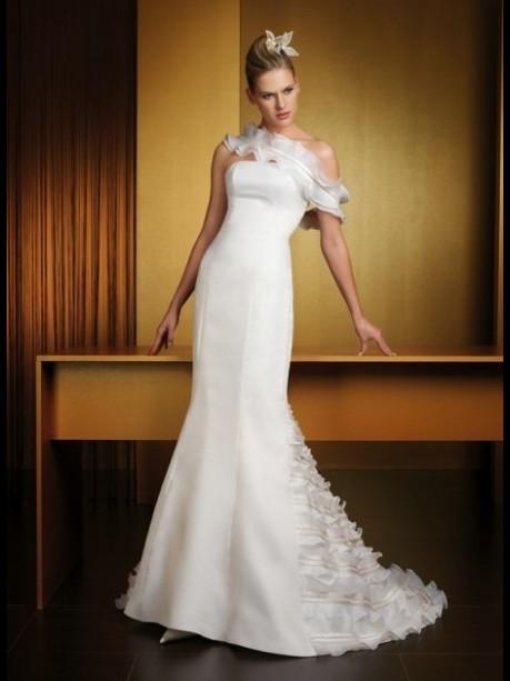 Novissima 2008 Vintage Bridal Collection 12
