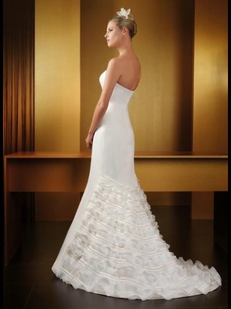 Novissima 2008 Vintage Bridal Collection 13