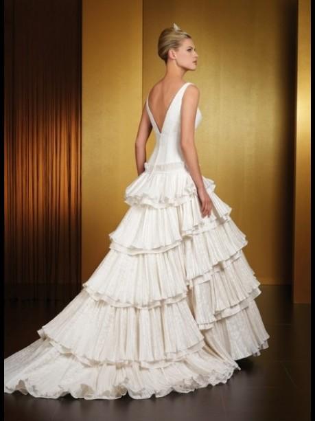 Novissima 2008 Vintage Bridal Collection 14