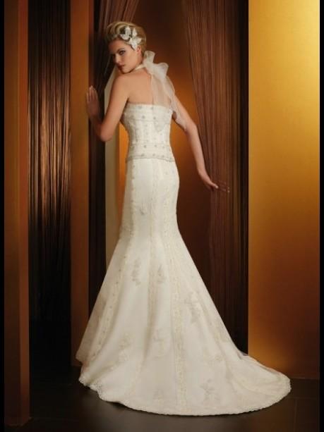 Novissima 2008 Vintage Bridal Collection 17