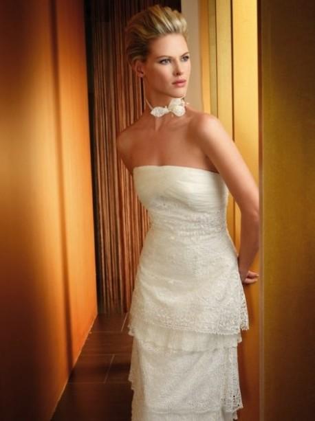 Novissima 2008 Vintage Bridal Collection02