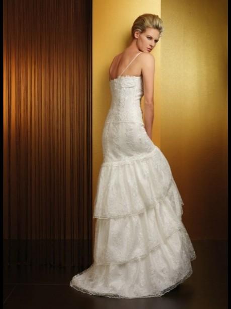 Novissima 2008 Vintage Bridal Collection 04