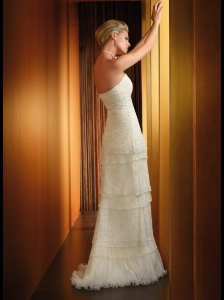 Novissima 2008 Vintage Bridal Collection 05
