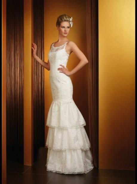 Novissima 2008 Vintage Bridal Collection 07
