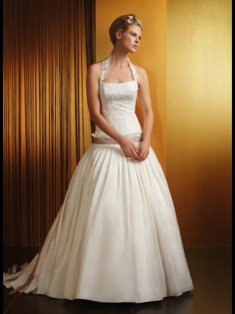 Novissima 2008 Vintage Bridal Collection 09