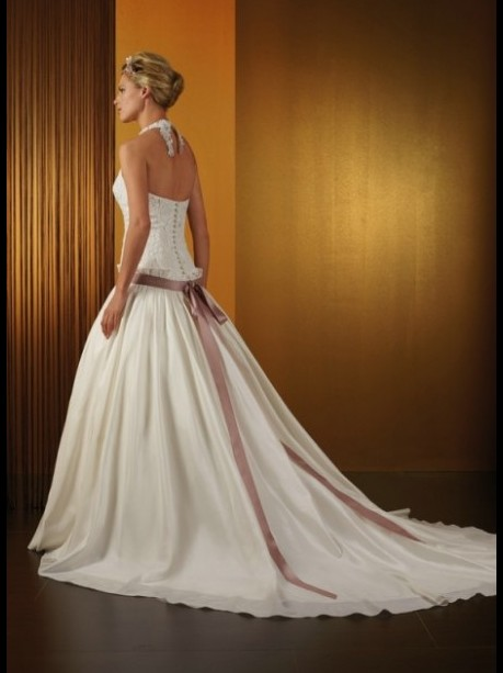 Novissima 2008 Vintage Bridal Collection 10