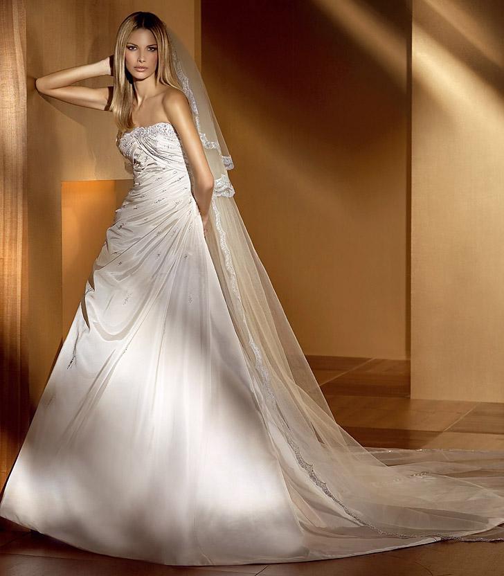 San Patrick 2008 Class Bridal Collection 04