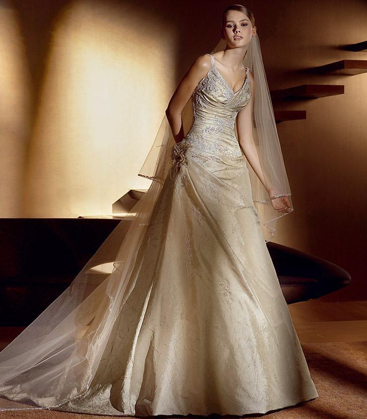 San Patrick 2008 Class Bridal Collection 03