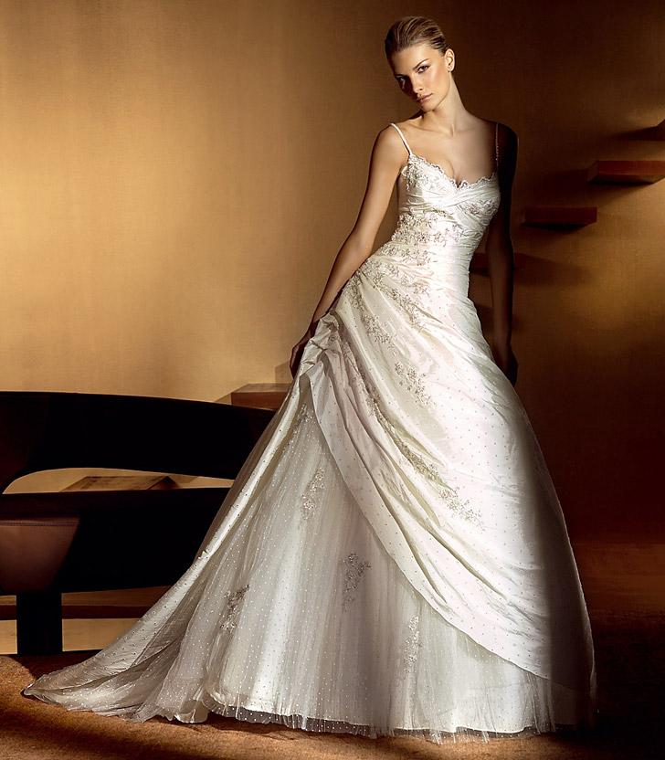 San Patrick 2008 Class Bridal Collection 02