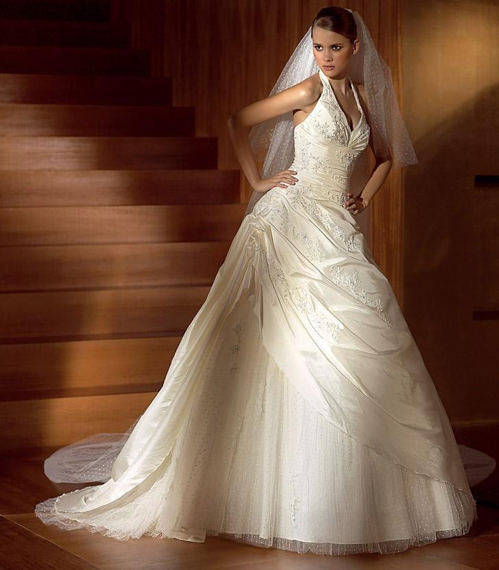 San Patrick 2008 Class Bridal Collection