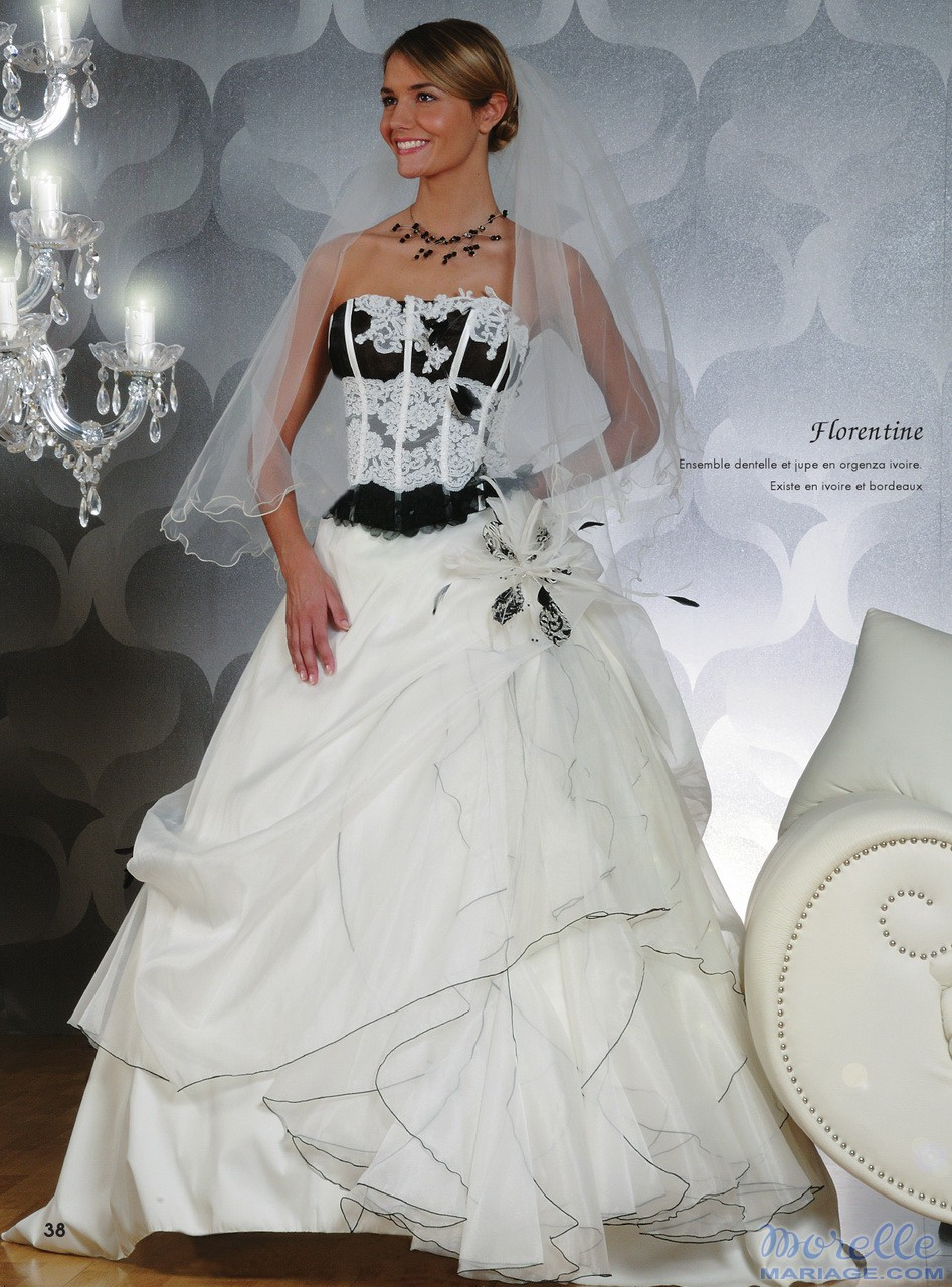 Annie Couture 2009 Bridal Collection
