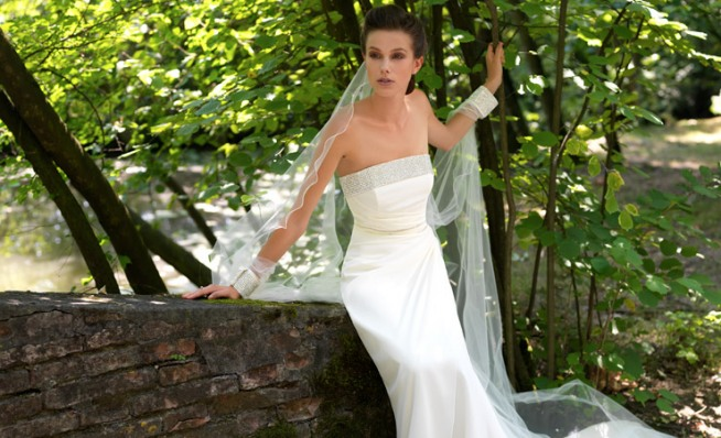 Giovanna Sposa 2010 Bridal Collection