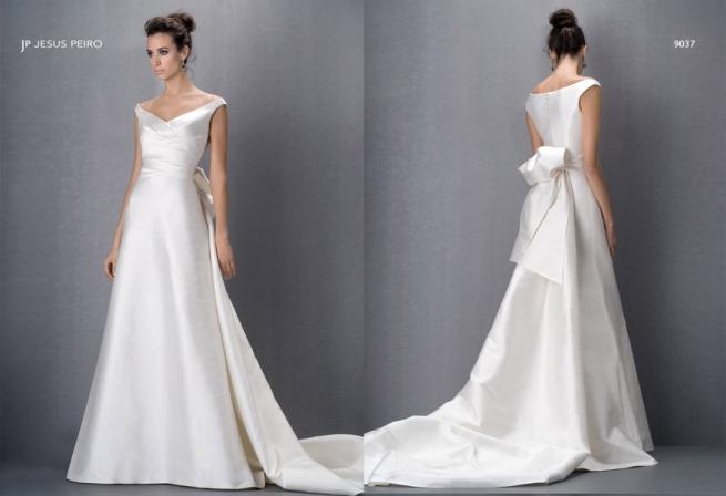 Jesus Peiro 2010 Bridal Collection
